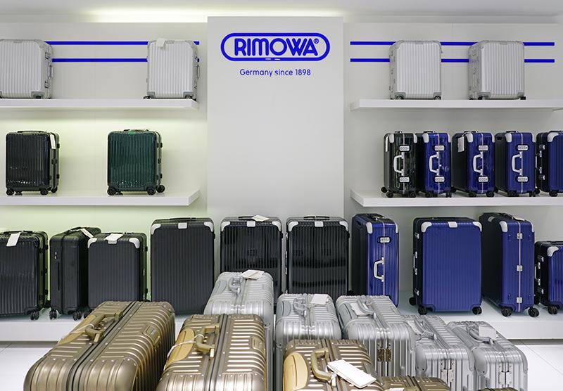 RIMOWA(リモワ)を買うなら正規品が安心