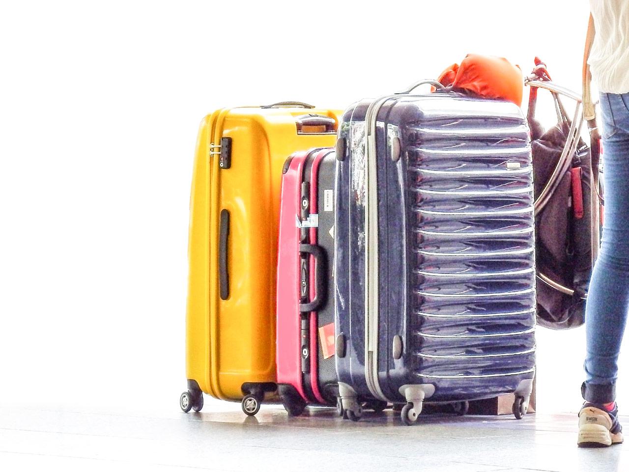 スーツケースの選び方とおすすめ12選