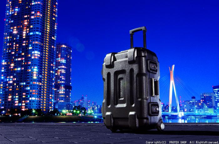 安心と安全の確かな品質。日本ブランドのスーツケース