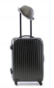 ハードタイプのキャリーバッグの特徴