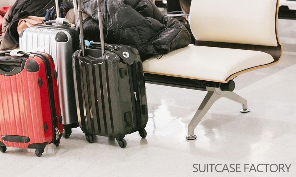 スーツケースの選び方を最新航空事情とともに徹底解説