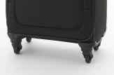 4輪のキャリーバッグの特徴