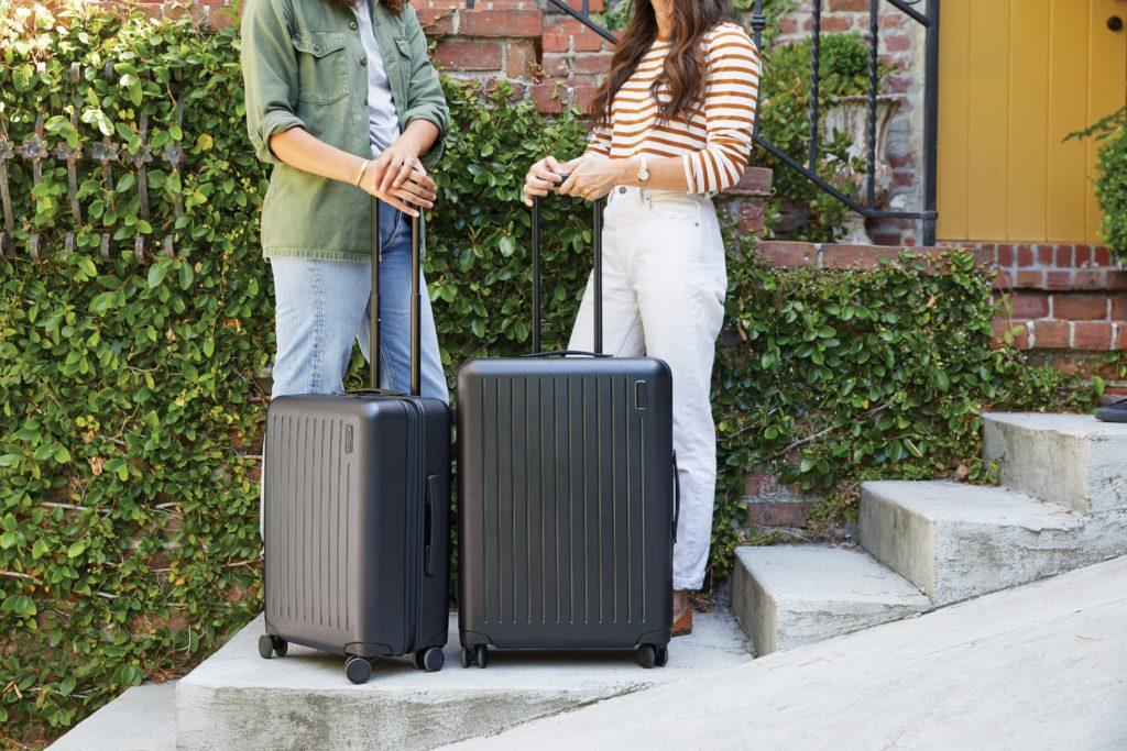 旅行や出張にオススメのキャリーバッグを見つけましょう!