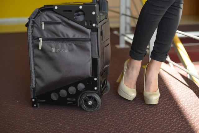 旅行や出張に使えるおすすめのキャリーバッグ18選
