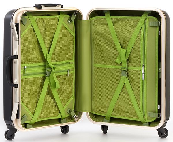 ブランドスーツケースは開閉方法「フレームかファスナー」で選ぶ