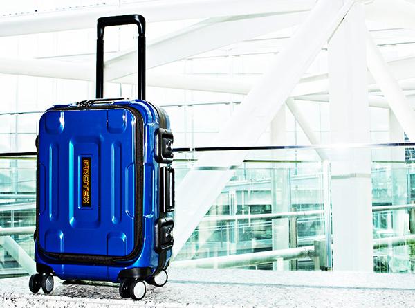 5~10万円で買える人気のオープンフロントスーツケース