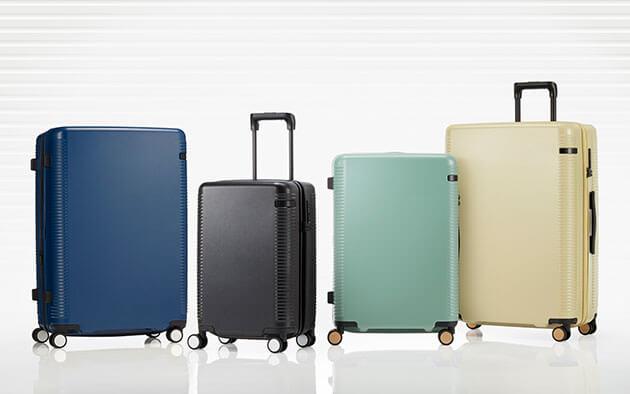 日本を代表するACE(エース)スーツケース|ブランドの魅力と人気シリーズのおすすめ6選【2020年最新版】