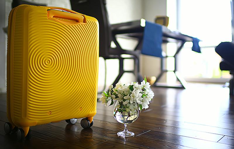 丈夫で高コスパ!アメリカンツーリスターの魅力と人気シリーズのおすすめスーツケース7選