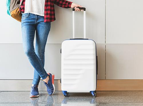 長く愛用できる安心ブランドのかわいいスーツケース