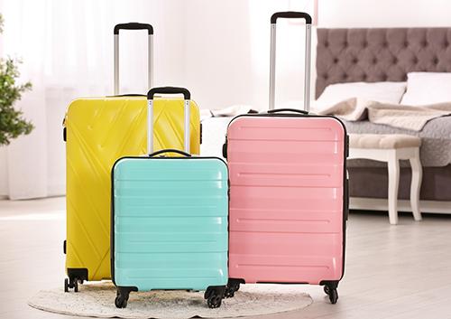お手頃価格で買えるおしゃれでかわいいスーツケース
