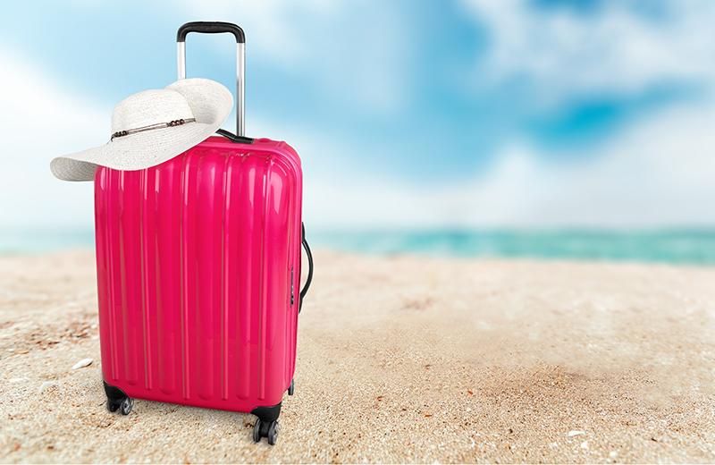 旅の気分上げる!おしゃれでかわいいスーツケース24選 人気ブランドや1万円までで買えるおすすめアイテムをご紹介