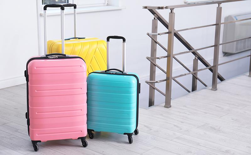 軽くて使いやすい!軽量で頑丈なスーツケース6選|人気ブランドのおすすめアイテムと選び方【2020年最新版】