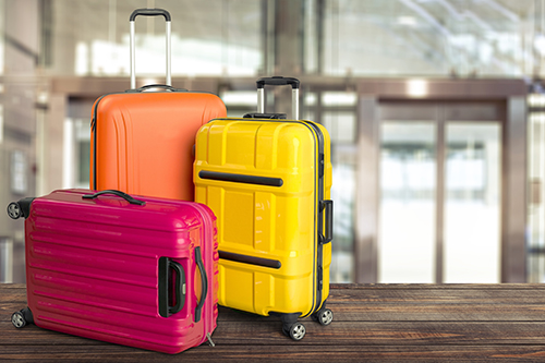 スーツケースの修理を依頼する場合の費用と期間の目安
